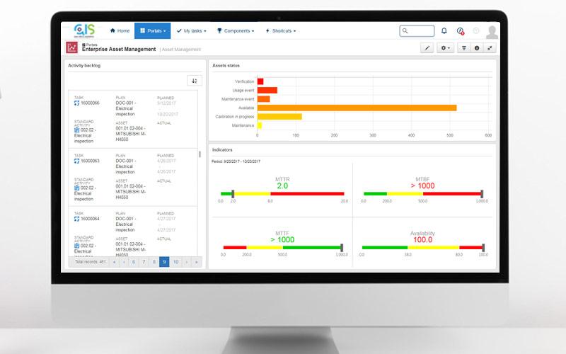 Asset-performance-indicators